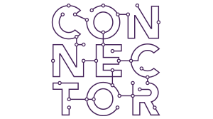 Connector logo voting snapys